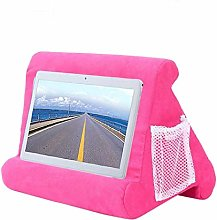 Ultra-Soft Tablet Stand Pillow Holder,Tablet