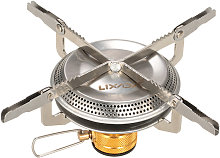 Ultralight Portable Outdoor Camping Gas Stove