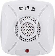 Ultrasonic Dust Mite Controller Repeller Noiseless