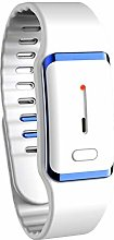 Ultrasonic Mosquito Repellent Bracelet Electronic