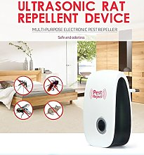 Ultrasonic Pest Repeller, Electronic Plug in