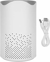 Ultraviolet Air Purifier, 1m ABS for Home Office