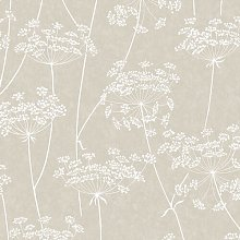 Ulverston 10m L x 64cm W Floral and Botanical Roll