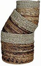 Uma Cantik - Asmara Basket Natural Set