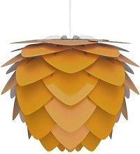 UMAGE Aluvia mini hanging lamp yellow