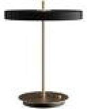 UMAGE - Asteria Table Lamp - Black