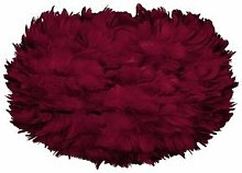UMAGE - EOS Feather Pendant- Mini- Red - Mini