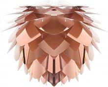 UMAGE - Medium Copper Silvia Pendant Light Shade -