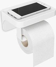 Umbra Flex Sure-Lock Toilet Roll Holder