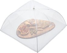 Umbrella Food Cover in White KitchenCraft