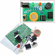un known Electronic DIY Kit MQ-3 Sensor Alcohol