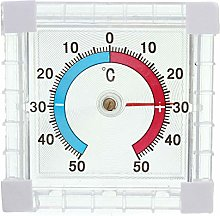 Unbekannt Window Mounted Temperature Thermometer