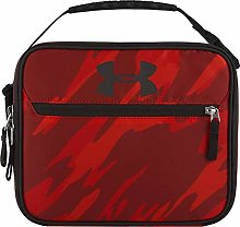 Under Armour Lunch Cooler, Megarig/Red