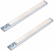 Under Cabinet LED Lights Motion Sensor, Dimmable
