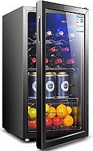 Under counter beverage cooler – A drinks fridge
