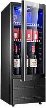 Under counter beverage cooler – A drinks fridge,