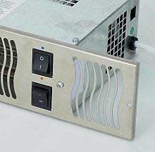 Under Cupboard Kitchen Plinth Heater with Timer