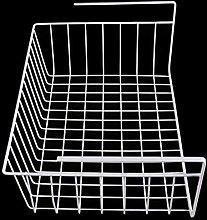 Under Shelf Cabinet Storage Basket   Hanging