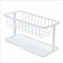 Under Sink Organizer, Kitchen Sponge Holder,