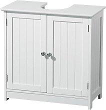 Under Washbasin Storage Sink Storage Cabinet
