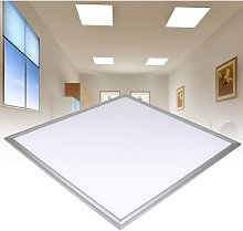 Unho - 10x 48W Ceiling Suspended Recessed LED