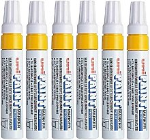 Uni Coloured Broad (4-8.5mm) PX-30 Yellow Oil