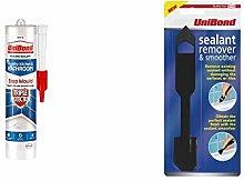UniBond Triple Protection Stop Mould Sealant,