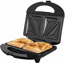 Unibos 2 Slice Sandwich Toaster Omelette Pastry