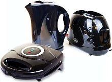 Unibos Cordless Jug Kettle 2 Slice Toaster &