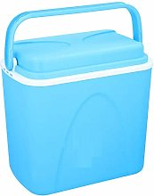 Unibos Large 24L Cool Box Cooler Insulated Hot