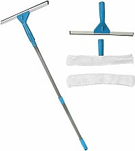 Unibos Telescopic Window Cleaning Kit Extendable
