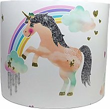 Unicorn Lampshade for A Ceiling Light Shade
