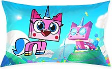 Unik-Itty1pc Room, Sofa Pillowcase, Rectangle