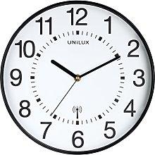 Unilux Unillux Wave Desk Clock Radio Controlled