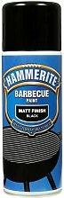 Union - Hammerite BBQ Barbecue Paint Spray Aerosol