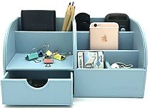 UnionBasic Multifunctional Desk Supplies