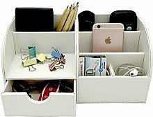 UnionBasic Office Desk Organizer - Multifunctional