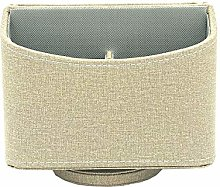UnionBasic PU Leather 360 Degrees Rotatable Remote