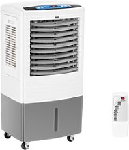 Uniprodo Evaporative Air Cooler - 40 L water tank