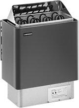 Uniprodo Sauna Heater - 6 kW - 30 to 110 °C UNI_SAUNA_G6.0KW