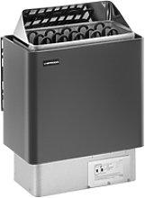 Uniprodo Sauna Heater - 8 kW - 30 to 110 °C