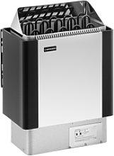 Uniprodo Sauna Heater - 9 kW - 30 to 110 °C -