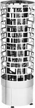 Uniprodo Sauna Heater - 9 kW - cylindrical - 30 to