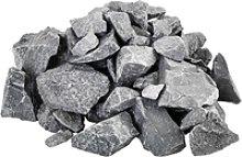 Uniprodo Sauna Stones - 13 - 18 cm - 20 kg