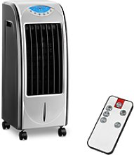 Uniprodo Water Air Cooler with Heat Function -