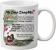 Unique Gift Idea for Daughter- Mother Daughter