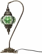 Unique Home Turkish Lamp Moroccan Ottoman Style