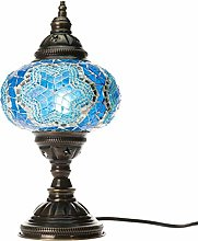 Unique Home Turkish Lamp Normal Style Handmade