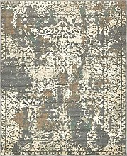 Unique Loom Tuareg Collection Vintage Distressed