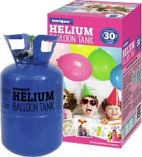 Unique Party Helium Canister For Thirty 9 Inch
